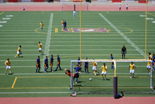 UACH pasa a la final de futbol soccer, venció 2-1 a la UANL